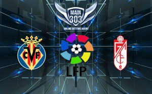 Prediksi Villarreal vs Granada 8 Februari 2015 Primera Divis