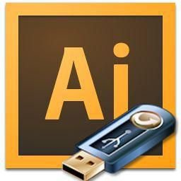 Adobe Illustrator Portable CS6 Free Download