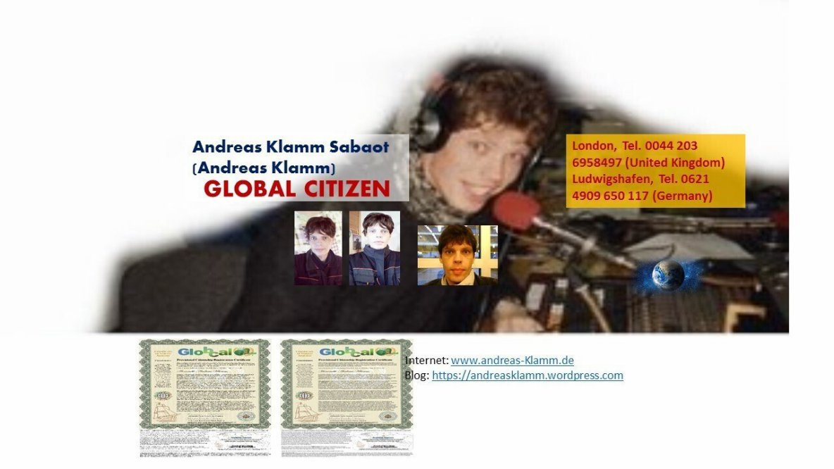 Music by Andreas Klamm Sabaot (Andreas Klamm)