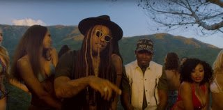 The Wrap-Up Magazine - TWUM: Kranium - Can't Believe Ft Ty Dolla $ign And WizKid