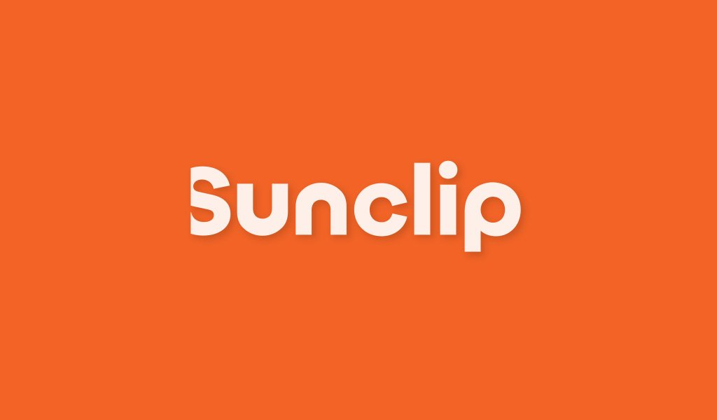 Sunclip - A new type of Social Media - Sign Up Now!