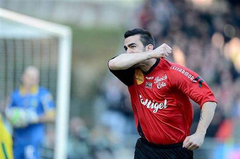 Ligue 2. Cédric Fauré, le Monsieur plus de Guingamp - Guingamp - Football - ouest-france.fr