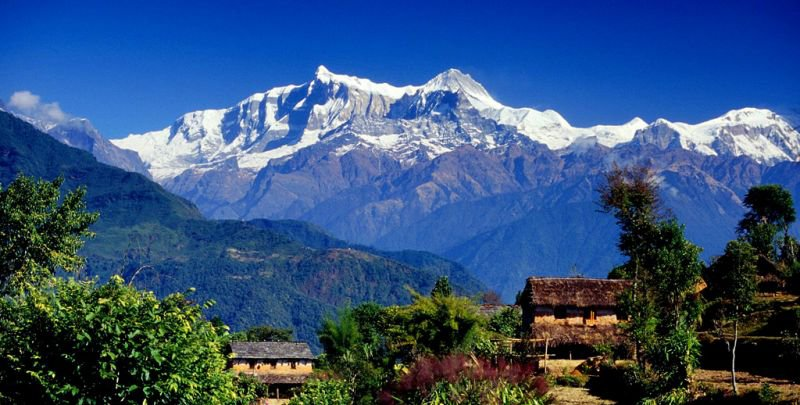 09 Days/ 08 Nights Nepal Tour | 09 Days/ 08 Nights Nepal Tour