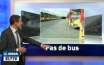 France: dix Belges légèrement blessés après l'accident de leur car (UPDATE)