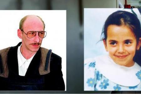 Patrick Derochette, le meurtrier de la petite Loubna Benaïssa, est mort