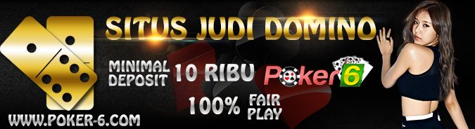 Bandar Judi Domino Poker Indonesia