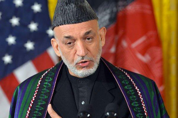 « Les États-Unis ont été la plus grande source de corruption en Afghanistan ! »