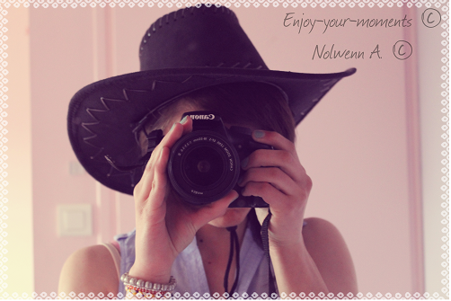Enjoy-your-moments - Nolwenn A.©