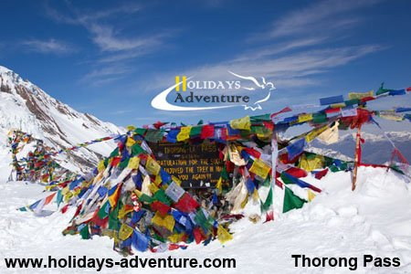 Annapurna Circuit trek, Annapurna Round Thorong pass Treking | Trekking in Nepal, Holidays adventure in Nepal, Trekking and tour operator agency in Nepal
