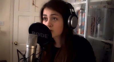 La La La - Naughty Boy cover by Jasmine-thompson on SoundCloud - Hear the world's sounds