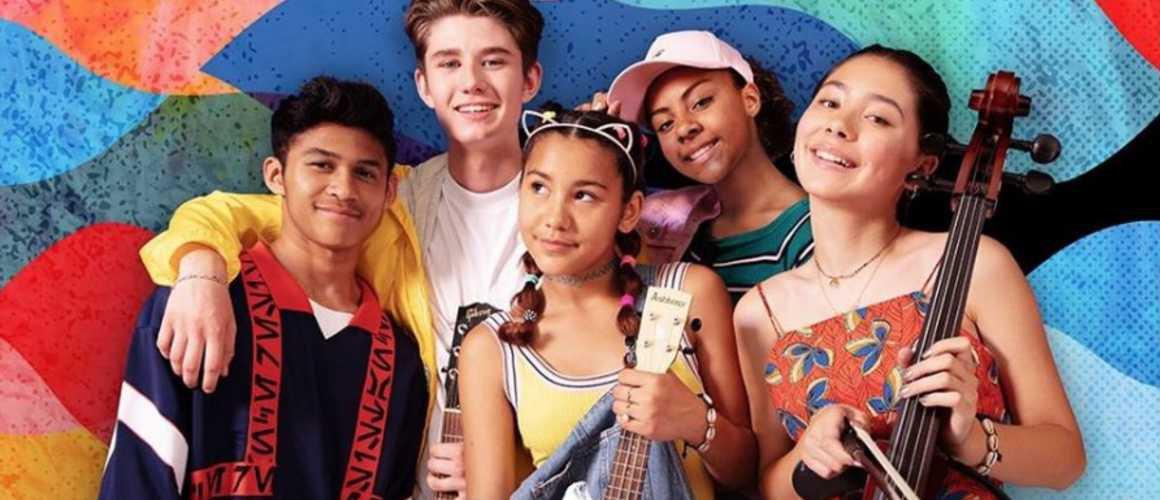 Les Enfants de la Terre : 5 talent de The Voice Kids reprennent les tubes de Yannick Noah