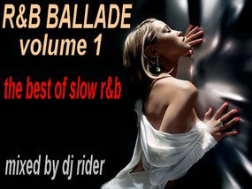 R&B ballade vol.1 by DEEJAY RIDER