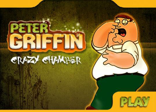 Bomb It games - Free play online Peter Griffin Torture Chamber