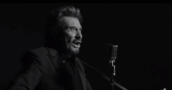 Johnny Hallyday, 'De l'amour' : Un 50e album annoncé, le premier extrait dévoilé
