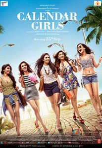 Calendar Girls (2015) | Watch Full Movie Online Free