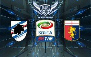 Prediksi Sampdoria vs Genoa 25 Februari 2015 Serie A