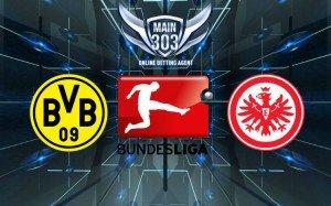 Prediksi Borussia Dortmund vs Eintracht Frankfurt 25 April 2