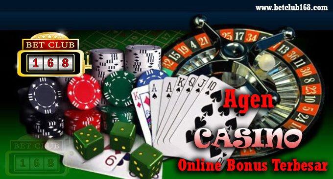 Mencari Bonus Terbesar Taruhan Judi Casino Online Via Handphone