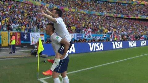 Vidéo #BestOf : Les moments forts du Mondial - Sports