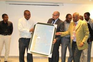 Actualité des Comores / Contrat pétrolier: Reprise des contacts entre le gouvernement et le consortium Safari Petroleum/Western Energy / Al-Watwan, quotidien comorien