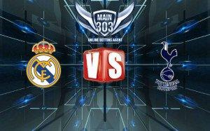 Prediksi Real Madrid vs Tottenham Hotspur 4 Agustus 2015 Aud