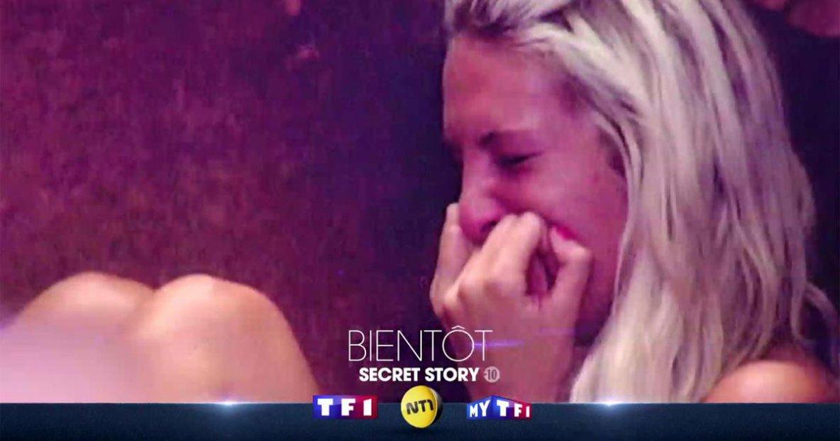 Secret Story 10 - Premiers teasers dévoilés, Christophe Beaugrand fait de nouvelles révélations !
