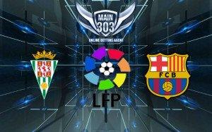 Prediksi Cordoba vs Barcelona 2 Mei 2015 Primera Division