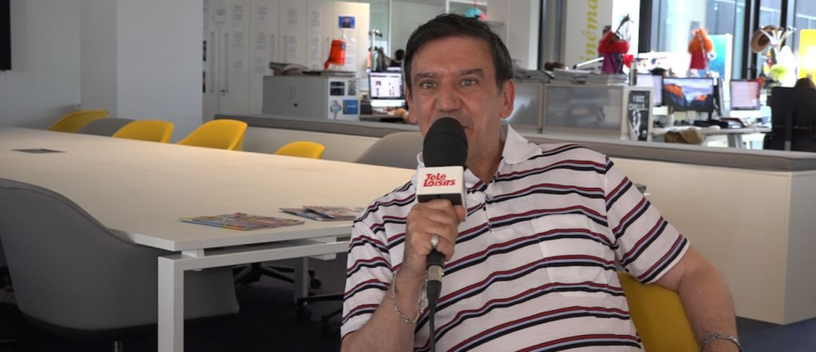 Exclu. Christian Quesada va-t-il participer à Danse avec les Stars 8 ? Sa réponse ! (VIDEO)