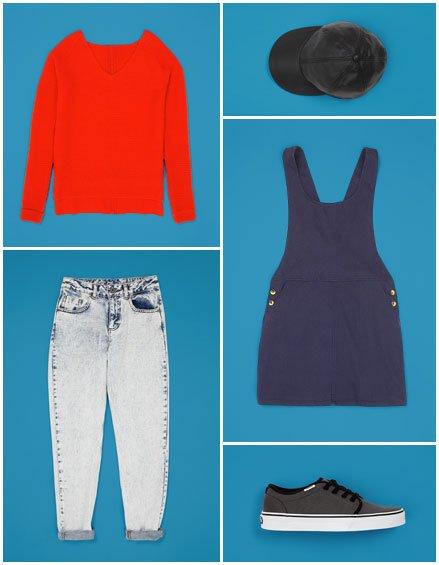 Découvrez les vêtements de mode femme, robes, chaussures, manteaux, sacs & plus chez ASOS.