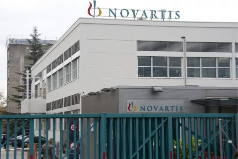 Novartis se lance dans la course au vaccin anti-H7N9