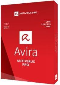 Avira Antivirus PRO 2015 Serial Key, Crack Keygen 32-64 bit