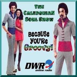 Caledonian Soul Show 28.6.17.