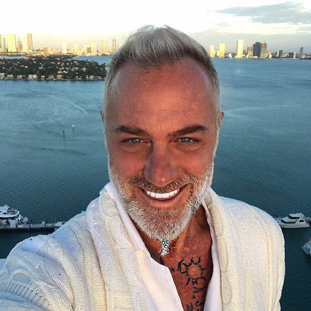 Instagram post by Gianluca Vacchi • Apr 13, 2017 at 11:43am UTC