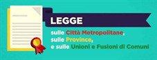 AgevoBLOG - La piazza dei finanziamenti pubblici: Province non più elettive: il ddl Delrio è legge