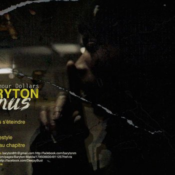 Bonus Amour Dollars, by Baryton