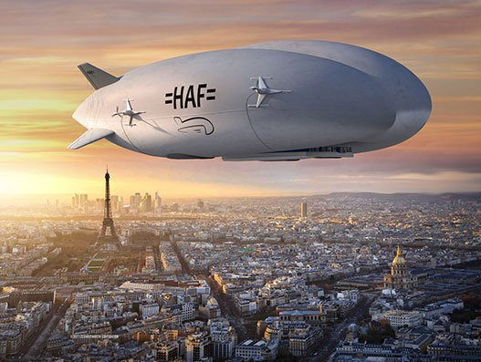 Hybrid Air Freighters signs Letter of Intent to purchase Lockheed Martin Hybrid Airships | Air Cargo