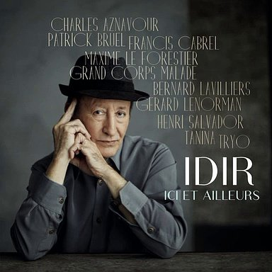 Idir - On the Road Again (with Bernard Lavilliers) [Version kabyle] - vidéo Dailymotion