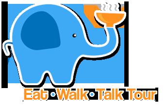 Eat Walk Talk Tour - Food and Walking tour Bangkok and Chiang mai