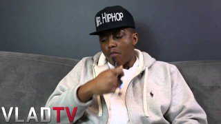 Cassidy: Meek Mill Beef Was Strictly Hip-HopHip Hop