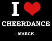 I love cheerdance - Marck -