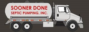 Septic System Cleaning Conroe TX, Sooner Done Company