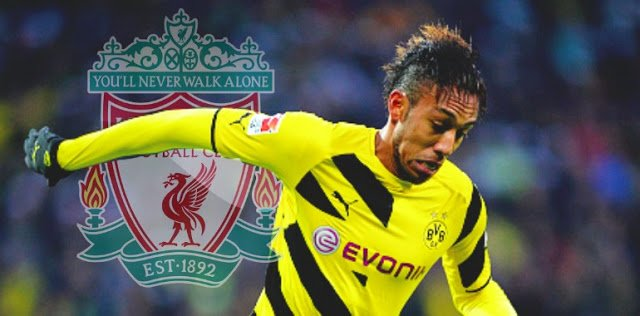 Aubameyang happy as Liverpool prepare ¤70M offer - Daily Soccer News