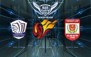 Prediksi Shijiazhuang Yongchang vs Changchun Yatai 4 Juli 2015 CSL