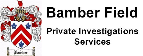 Bamberfield is a private detective agency from Cheltenham, UK.