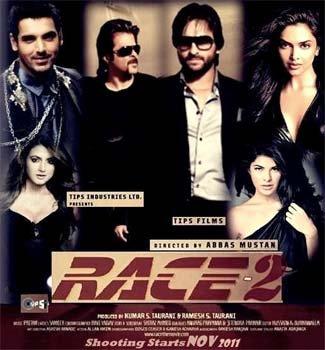 be intehaan race 2 � atif aslam amp sunidhi chauhan mp3