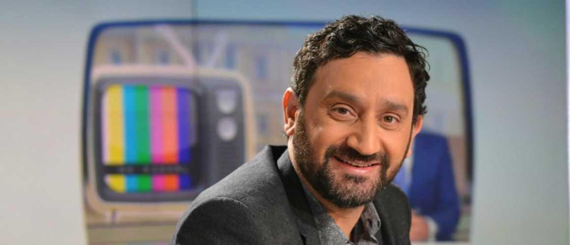 """Cyril Hanouna réagit au départ de Camille Combal : """"A TF1, ce ne sont pas mes amis !"""""""