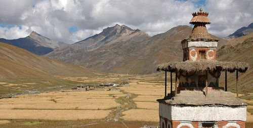 Dolpo Trekking | Trekking in Dolpo | Dolpo Trekking Packages