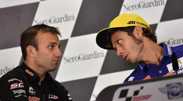 Rossi Diminta Terbiasa dengan Gaya Balap Zarco | Berita Olahraga Terkini