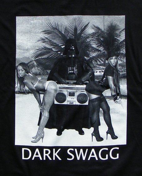 DARK SWAGG | CHRONYX.be : we like it sexy too !