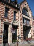 Hotel *** De La Tour D'Harival
